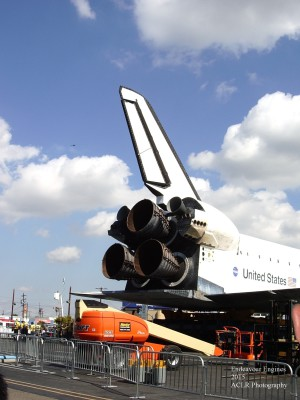 Endeavour Engines